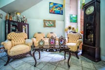 Robles's House-Havana's Heart
