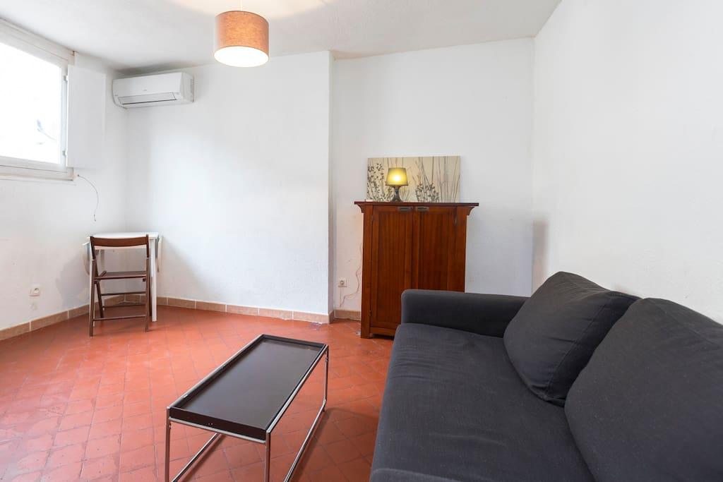 meubl coeur avignon appartements louer avignon. Black Bedroom Furniture Sets. Home Design Ideas