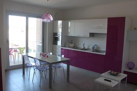 Appartamento di 2.5 camere a Giulianova (IT) - Giulianova