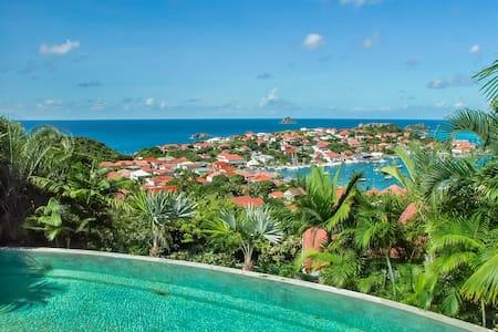 Harbour Loft: 111643 - Gustavia