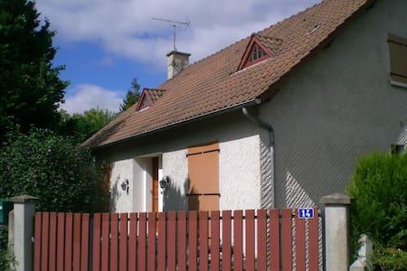 Chambre chez l'habitant - Bellerive-sur-Allier