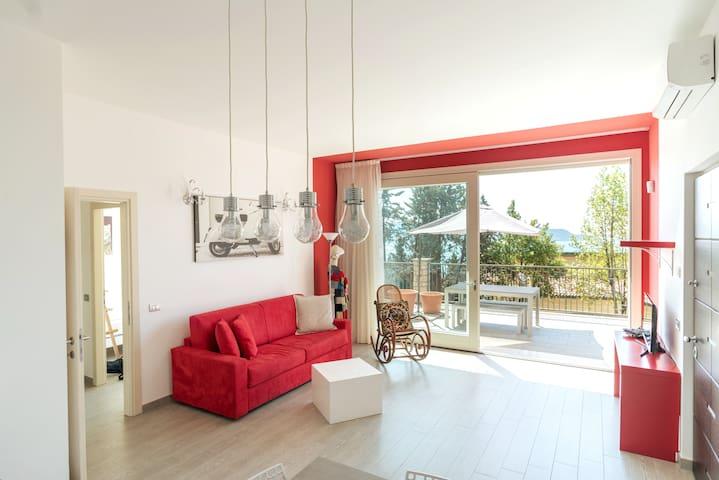 Residence Virgilio - RED