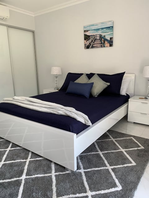 Karrinyup Central parkside perfection
