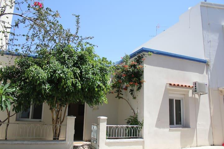 Kos Town House