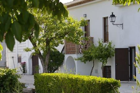 Casa de la Abuela - Pinos Puente - Dům