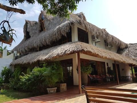 Colbella, Playa Mendoza, a 30 min de Barranquilla!