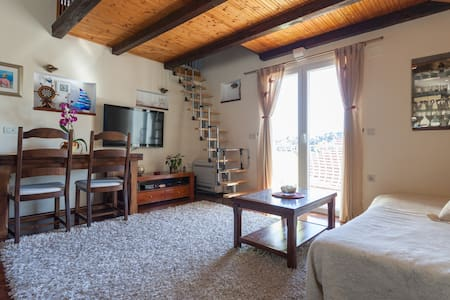 May 2017 Special Luxury one bedroom apartment - Mlini - Leilighet