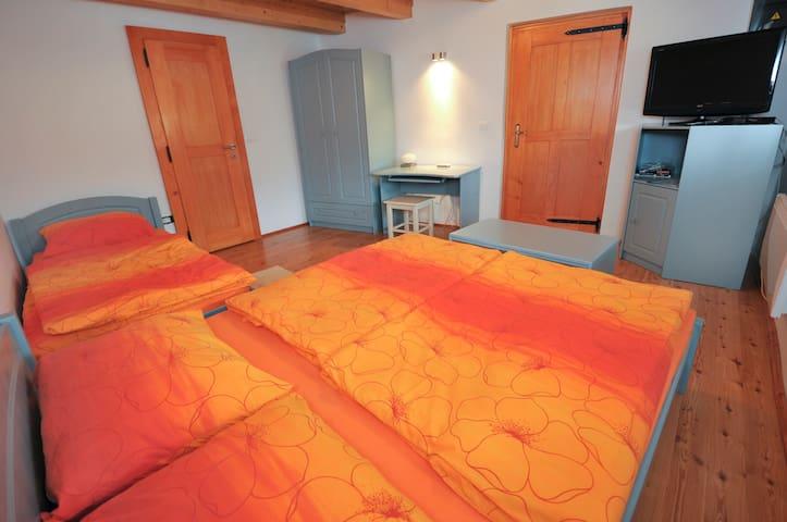 Apartments Tonkli - Logje - Apartment