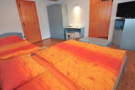 Apartments Tonkli - Logje - Apartamento