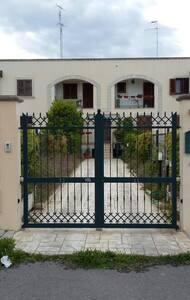INCANTEVOLE EVASIONE SALENTINA - Monteroni di Lecce