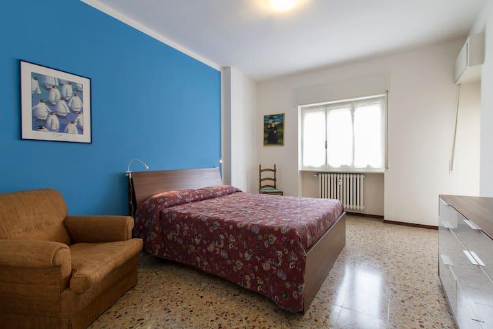 CENTRALISSIMO - LAGO MAGGIORE - Verbania - Apartemen