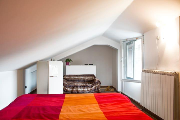 Appartamento per expo - Cusano Milanino
