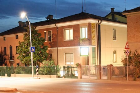 Ospitalità con Arte - Ferrara