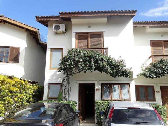 Casa em Juquehy - São Sebastião - Huis
