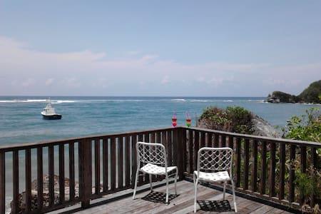 Consett Bay Barbados