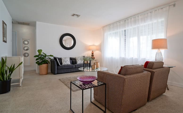 Private House in Wilton Manors, great location!