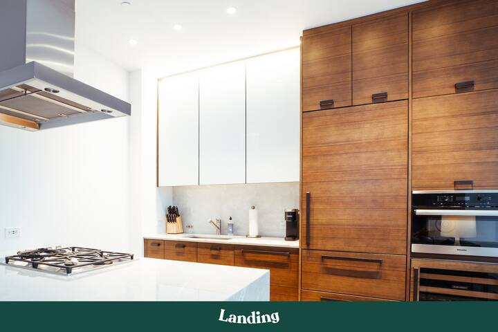 Landing | Modern Apartment with Amazing Amenities (ID2470)