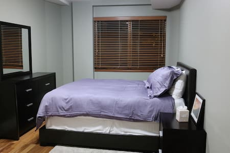 Brooklyn 1BD with Private Entrance