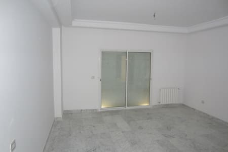 Appartement S+3 Jardins de Carthage - Tunis