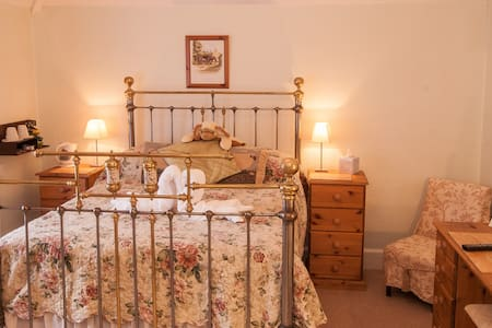 Room 7 DB ensuite - Yelverton - Bed & Breakfast