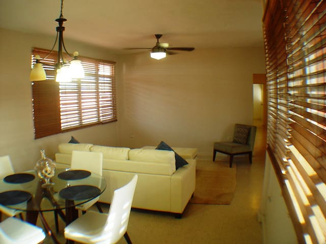 One private room in a house in Isla Verde