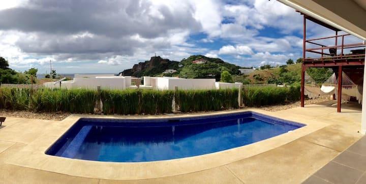 Casa Curuba.  San Juan del Sur