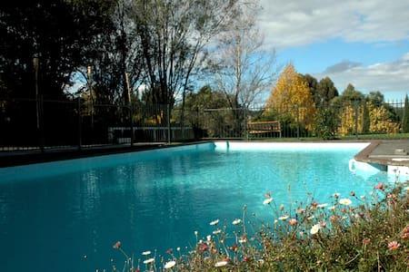 Virbrant Suite in Auckland estate - Helensville