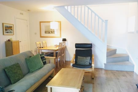 Rosa Cottage, with family games room access