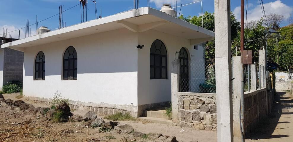 Apartamentos Sol - San Pedro La Laguna