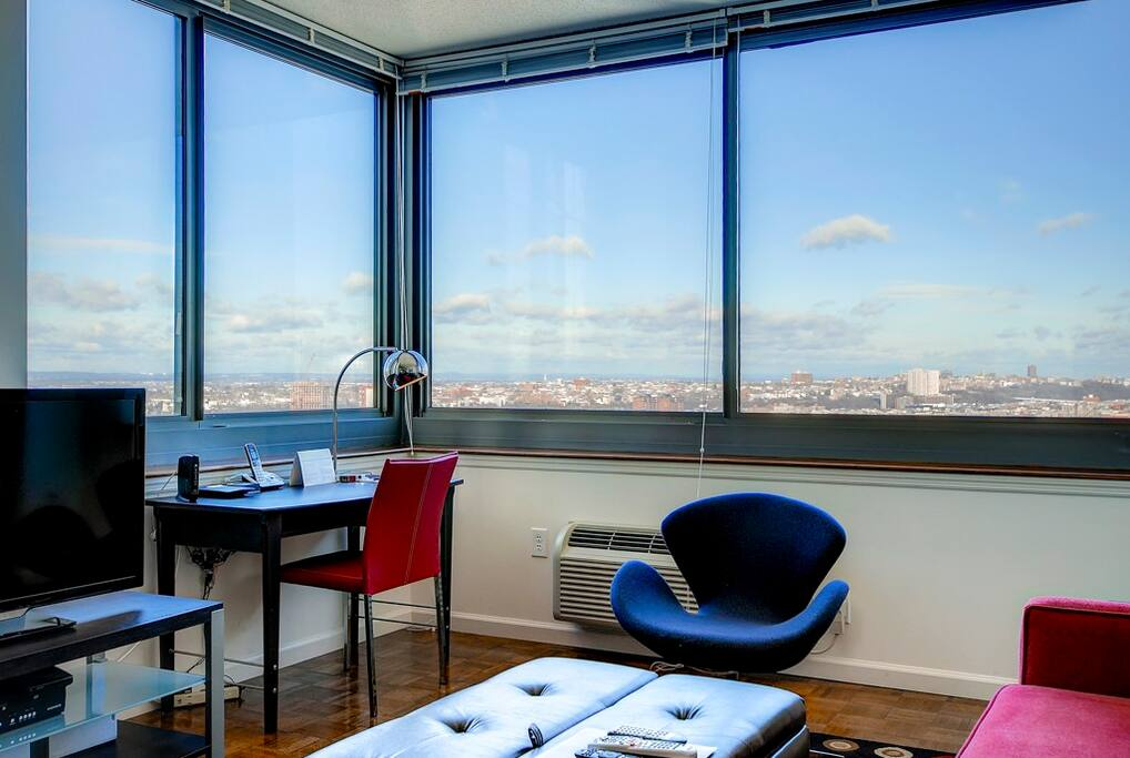 Furnished Apartments In Jersey City For Rent