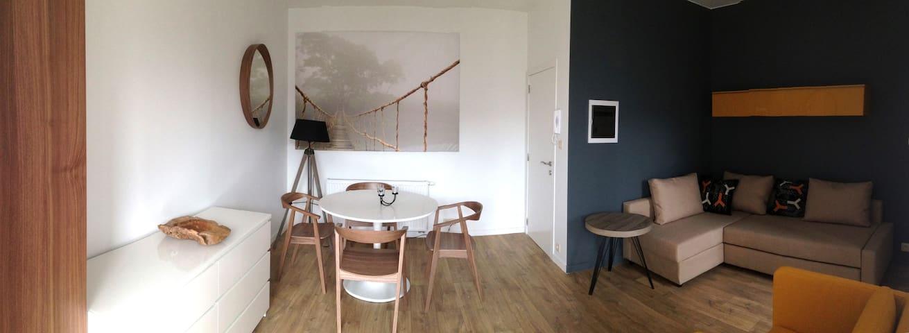 Nanette's Place - BRAND NEW STUDIO