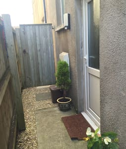 One bed flat Cardiff city centre - Rumney - Apartmen