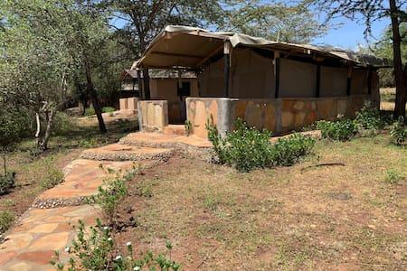 Semadep Maasai Camp - Couples - Full board