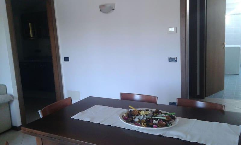 Accogliente e intimo appartamento - Reana del Rojale - Appartement