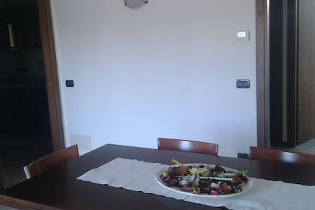 Accogliente e intimo appartamento - Reana del Rojale - Wohnung