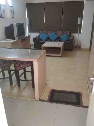 One room apartment ,Indirapuram ,Gzb ,UP