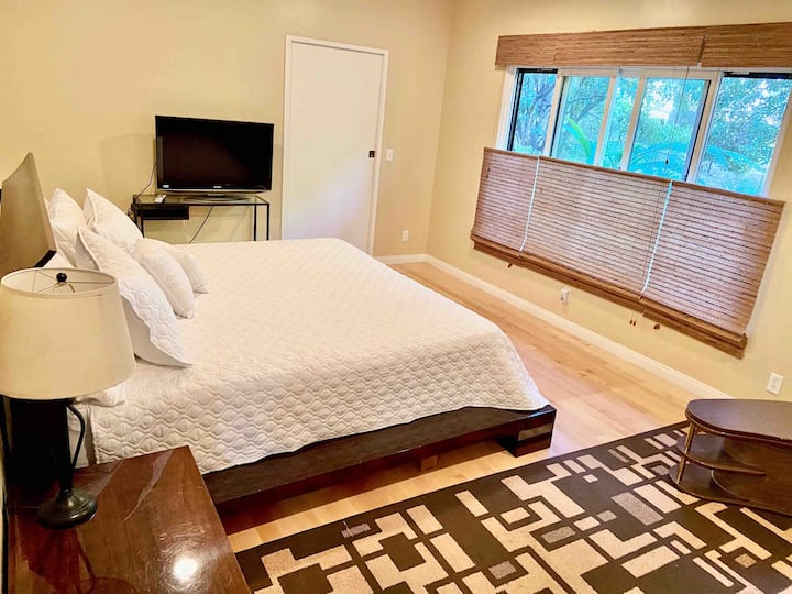 Three Room Suite in downstairs of Montecito House