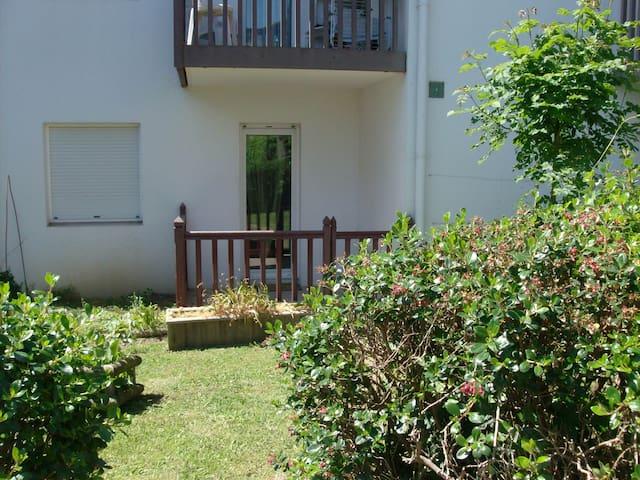 3 Pièces coeur village basque - Bassussarry - Wohnung