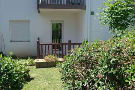 3 Pièces coeur village basque - Bassussarry