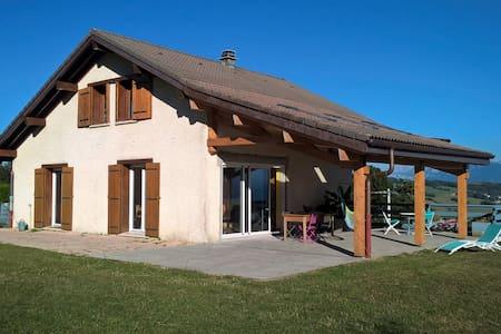 Maison 120 m² proche Annecy et Genève - Vovray-en-Bornes