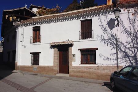 Casa Rural Huétor Santillán - Huétor - Santillán