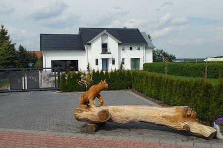 Gästezimmer in der Dübener Heide - Doberschütz