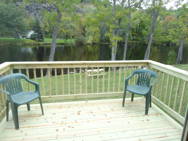 Paint River Landing - Cabin #5