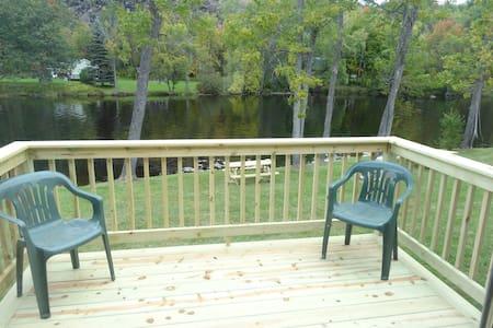 Paint River Landing - Cabin #5