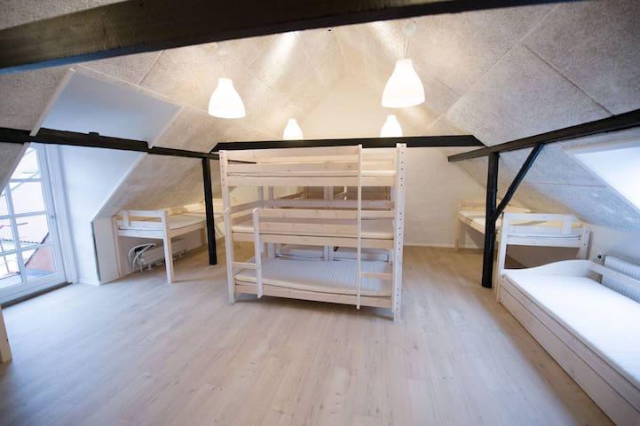 Greatest place with best atmosphere - Aarhus - Leilighet