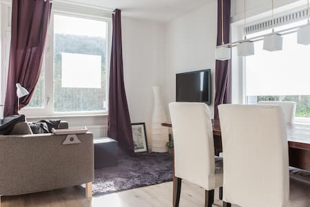 Bright studio near city centre - Utrecht - Huoneisto