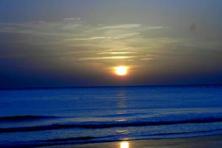 Casa Marinera a 3 mts. de la playa - Vejer de la Frontera