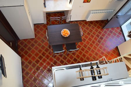 SICILY HOLIDAY - HOLIDAY HOME - House