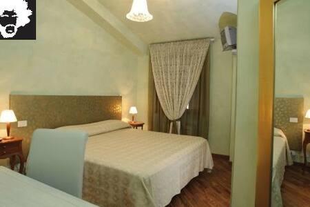 BARACCA & BENESSERE - Villa Minozzo