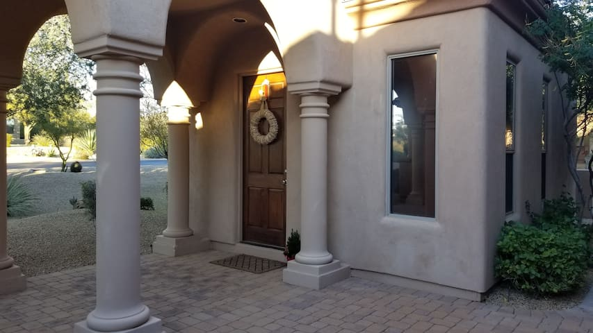 The Quiet Casita Scottsdale
